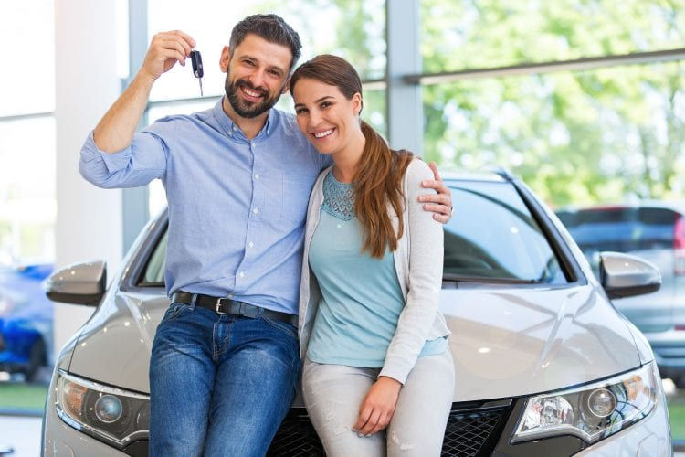 New Mexico Vehicle Title After Buying A Car